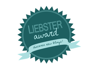 Les &quot&#x3B;Liebster&quot&#x3B; Award, part. 1