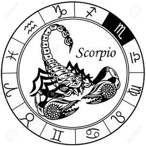 A propos du Scorpion