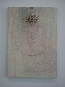 Nothing Gold Can Stay, une exposition de Lawrence Carroll à la galerie Karsten Greve, Paris