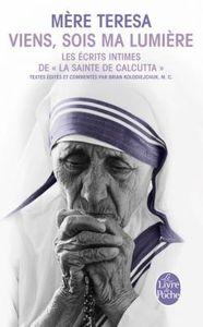 Pourquoi Mère Térésa est-elle sainte?