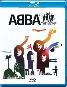 ABBA The Movie, en Blu-ray