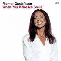 Un CD de Rigmor Gustafsson