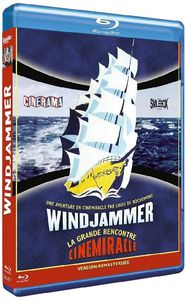 Windjammer : une croisière du Christian Radich
