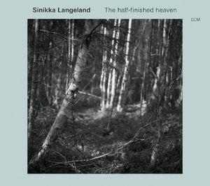 Un CD de Sinikka Langeland