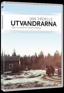 Utvandrarna, film de Jan Troell