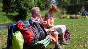 Week end à Lanouaille (Rouffiac) du 18 au 21 septembre