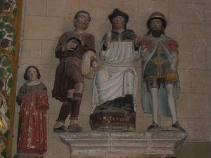 19 mai : saint Yves
