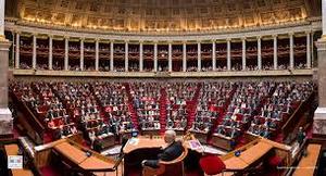 Les députés de gauche et écologistes responsables contre le déni de démocratie