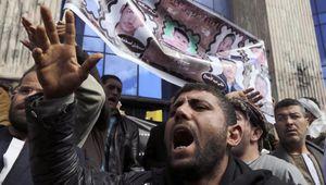 Le groupe EI décapite 21 coptes égyptiens