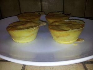 moelleux pommes de terre coeur de reblochon
