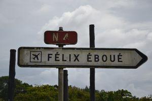 Cayenne - 250 km - Faim de voyage(s)