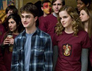 J'ai vu! #155 : Harry Potter et le Prince de Sang Mêlé