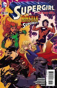 Mon Impression : Superman Saga #22
