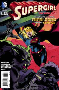 Mon Impression : Superman Saga #21