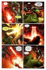 Mon Impression : La Rage d'Ultron