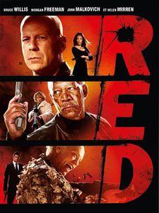 J'ai vu! #183 : Red