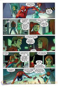 Mon Impression : Superior Spider-Man tome #6