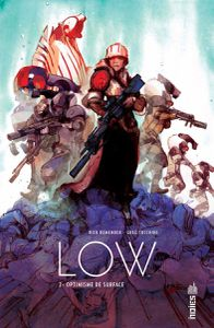 Low tome #2, la preview !
