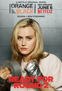 J'ai vu! #202 : Orange is the New Black saison 2