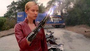 J'ai vu! #202 : Terminator 3, le Soulèvement des Machines