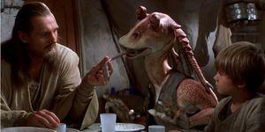 J'ai vu! #203 : Star Wars Episode I, la Menace Fantôme