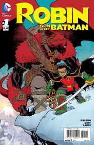 Mon Impression : Batman Univers #1