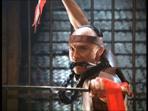 J'ai vu! #207 : American Samouraï