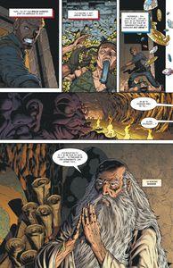 Mon Impression : Infinite Crisis tome #3