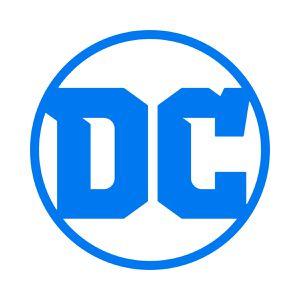 Nouveau logo pour DC Comics