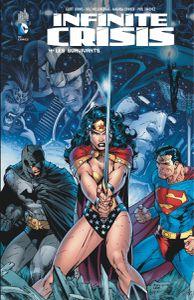 Mon Impression : Infinite Crisis tome #4
