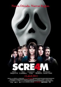 J'ai vu! #215 : Scream 4