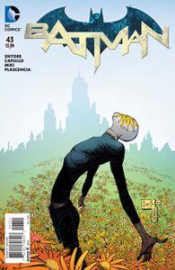 Mon Impression : Batman Univers #3