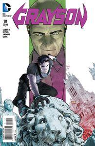 Mon Impression : Batman Univers #2