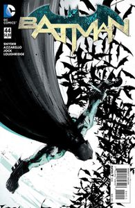 Mon Impression : Batman Univers #4