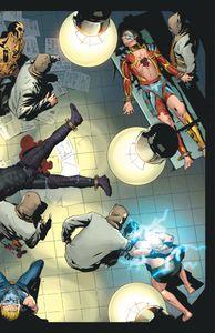 Mon Impression : Suicide Squad tome #1