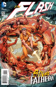 Mon Impression : Justice League Univers #2