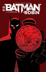 Batman &amp&#x3B; Robin tome #5, la preview !
