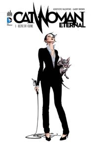 Mon Impression : Catwoman Eternal tome #1
