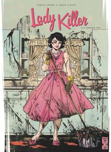 Mon Impression : Lady Killer tome #1