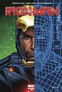 Mon Impression : Iron Man tome #2