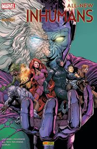 Alors ça donne quoi : All-New All-Different Marvel #3