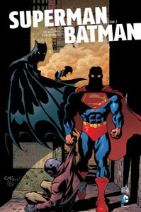 Mon Impression : Superman/Batman tome #2