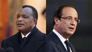 HENRI LOPEZ echoue à Dakar