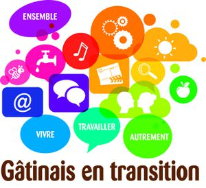 Gâtinais en Transition