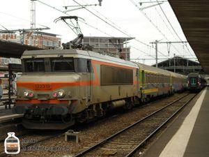 SNCF: pas touche à mon Intercités
