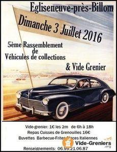 Expo Egliseneuve 2016
