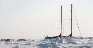 Chimie de l'atmosphère et de la neige : pourquoi s'y intéresser, et quelques résultats surprenants