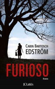 Carin Bartosch Edström Furioso **