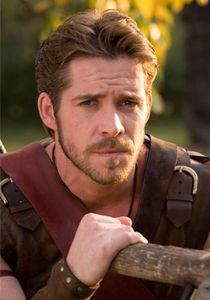 Sean Maguire dans Once Upon A Time