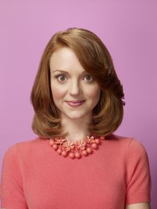 Jayma Mays quitte Glee !